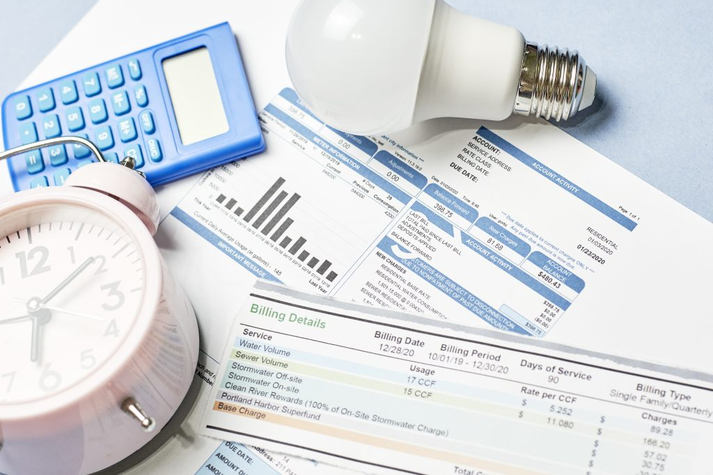 How to Reduce Your Monthly Bills